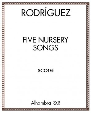 Five Nursery Songs
