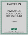 Inventions for a Young Percussionist