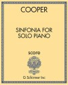 Sinfonia for solo piano