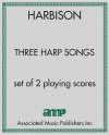 Three Harp Songs