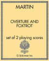 Overture and Foxtrot