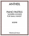 "Piano Pastels - ""Modern Sounds for Small Hands"""