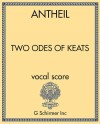 Two Odes of Keats