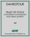Feast of Fools - Concertino for Bassoon and String Quartet