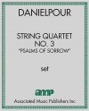 "String Quartet No. 3, ""Psalms of Sorrow"""