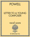 Letter to a Young Composer