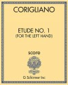 Etude No. 1 (for the left hand)