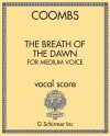 The Breath of the Dawn for medium voice