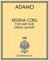 Regina Coeli, for Harp and String Quintet