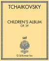Children's Album, Op. 39