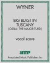 """Big Blast in Tuscany (Ossia: The Major Turd) (from """"Family Vaudeville Songs"""")"""