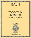 Toccata in G Major, BWV 916 (arr.)