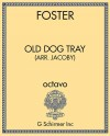 Old Dog Tray (arr. Jacoby)