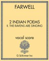 2 Indian Poems: II. The Ravens are Singing