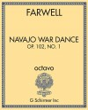 Navajo War Dance, Op. 102, No. 1
