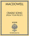 "Cradle Song (from ""Four Pieces"")"