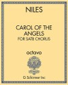 Carol of the Angels for SATB Chorus