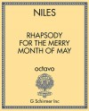 Rhapsody for the Merry Month of May