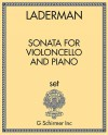 Sonata for Violoncello and Piano