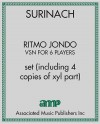 Ritmo Jondo - vsn for 6 players