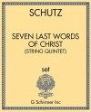 Seven Last Words of Christ (string quintet)
