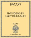 Five Poems by Emily Dickinson