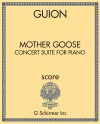 Mother Goose: Concert Suite for Piano