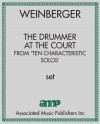 The Drummer at the Court