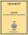 STAMP (to avoid erotic thoughts)