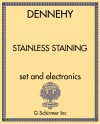 Stainless Staining