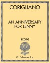 An Anniversary for Lenny
