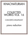 Collected Works Vol. 16: Two Pianos