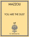 You are the Dust